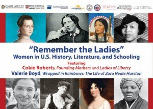 Remembering the Ladies Event