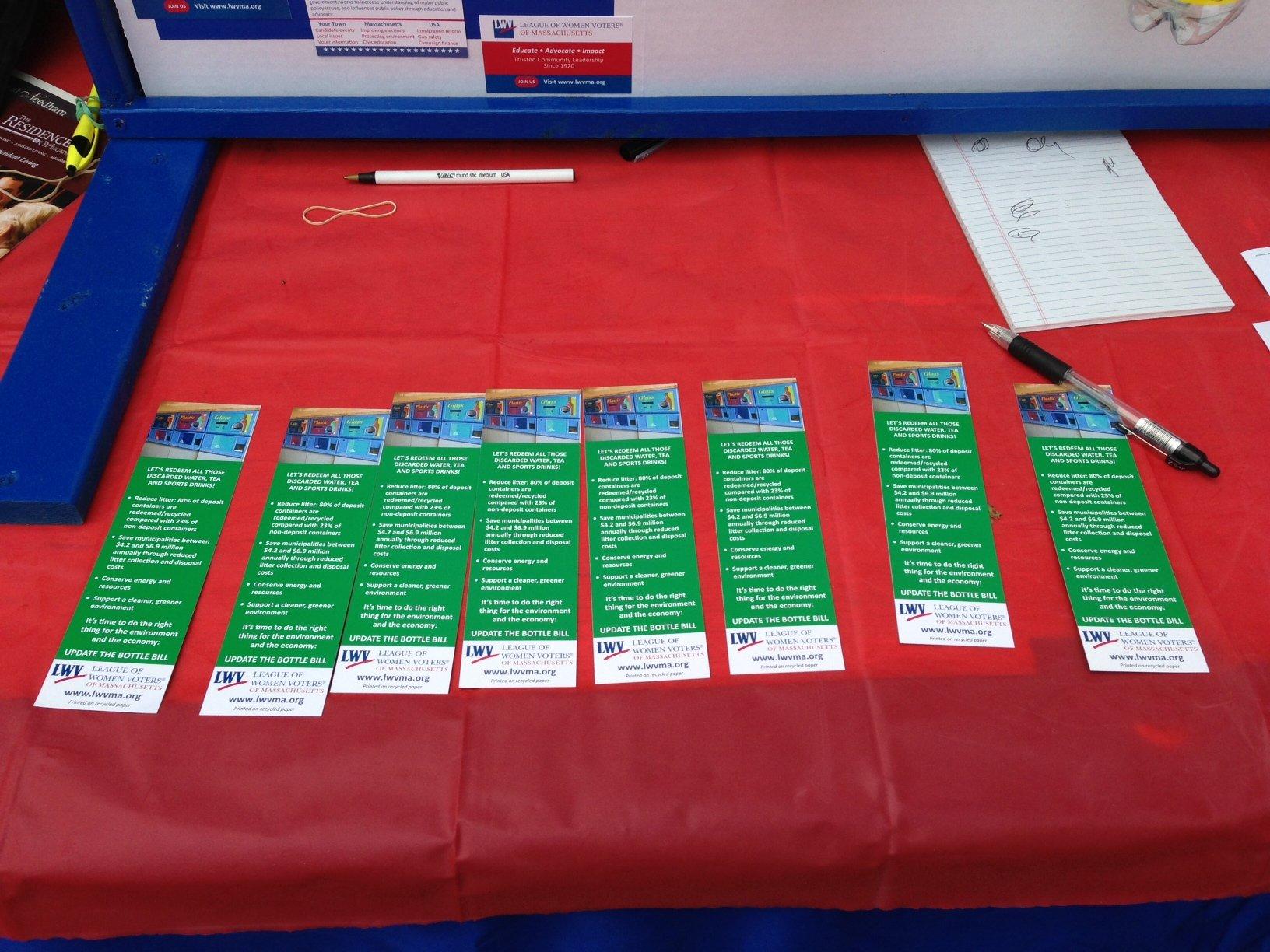 UBB bookmarks