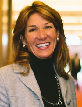 Photo of  Karyn Polito