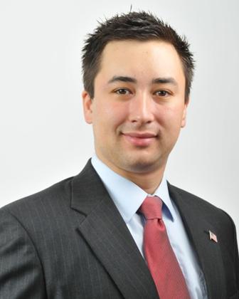Photo of  Leland Cheung