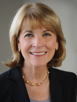 Photo of  Martha Coakley
