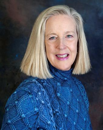 Photo of  Patricia Saint Aubin