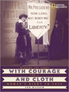 Courage and Cloth