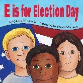 E is for Election Day